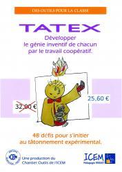 Promo Tatex